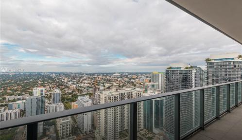 1000 Brickell Plz Unit 4906, Miami, Florida 33131