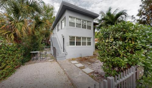 435 69th St, Miami, Florida 33138