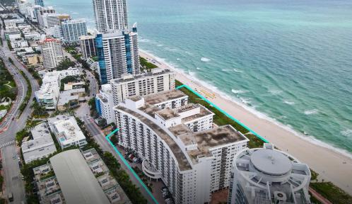 6039 Collins Ave Unit 716, Miami Beach, Florida 33140