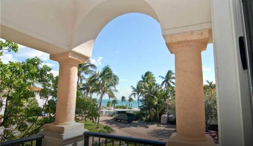 15521 FISHER ISLAND DR Unit 15521, Fisher Island, Florida 33109