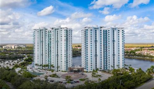 2681 Flamingo Rd Unit 1101S, Plantation, Florida 33323
