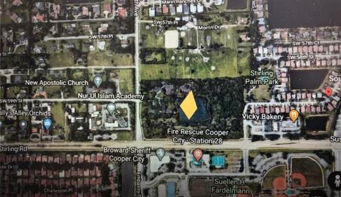 10599 Stirling Road, Cooper City, Florida 33328