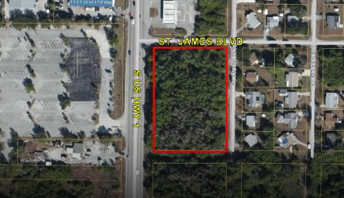 3870 Us Hwy 1, Fort Pierce, Florida 34982