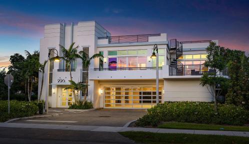 226 Palm, Delray Beach, Florida 33444