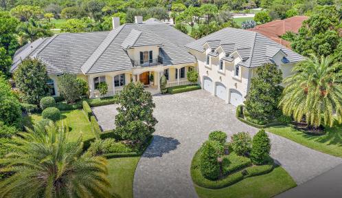 18246 SE Village, Tequesta, Florida 33469
