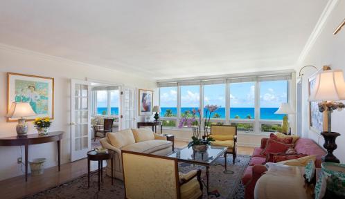 120 N Ocean Unit Ph 6, Delray Beach, Florida 33483