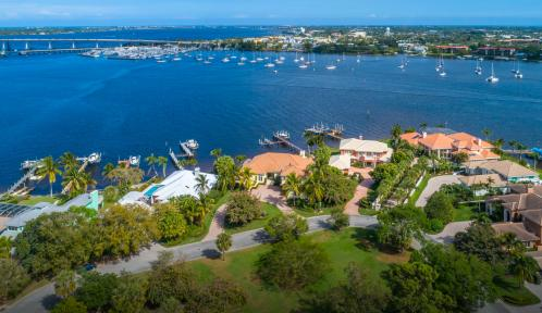 621 SW Bay Pointe, Palm City, Florida 34990