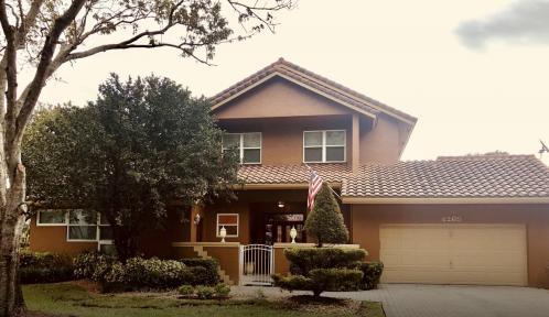 4265 NW 65, Coral Springs, Florida 33067