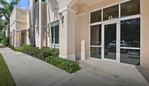 5155 Corporate Unit G, Jupiter, Florida 33458
