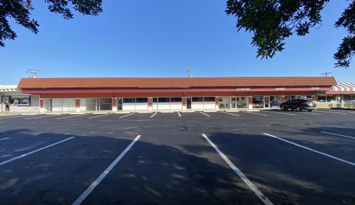 927 Park Unit , Lake Park, Florida 33403