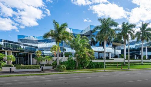 4800 Federal Unit 104d, Boca Raton, Florida 33431