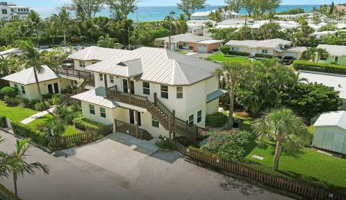 21 Oceanview, Ocean Ridge, Florida 33435