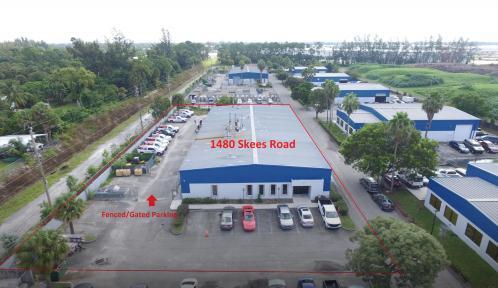 1480 Skees Unit , West Palm Beach, Florida 33411