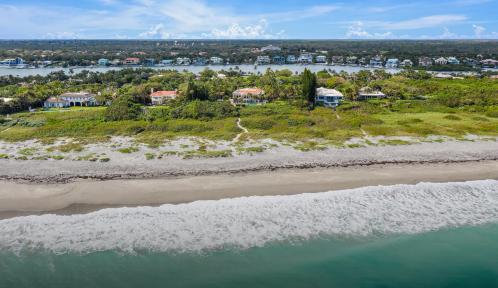 511 S Beach, Hobe Sound, Florida 33455