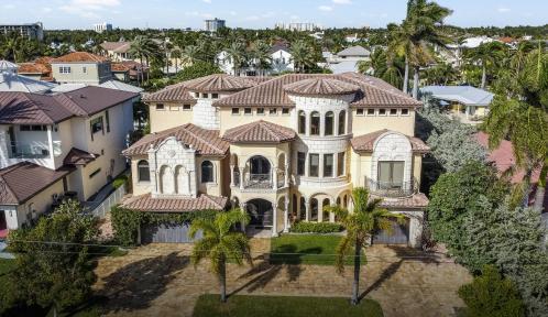 1011 Rhodes Villa, Delray Beach, Florida 33483