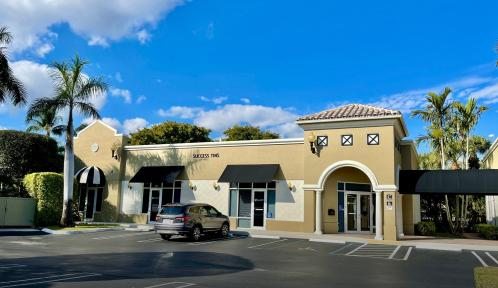 4205 Atlantic Unit C, Delray Beach, Florida 33445
