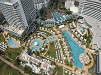 Fontainebleau Preview