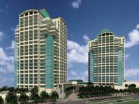 Ritz Carlton Residences Preview