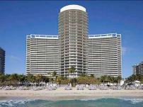 St. Regis Bal Harbour Center Tower Preview