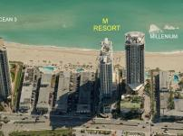 M Residences A.K.A Le Meridian & M Resort Preview