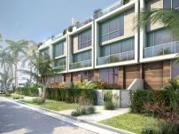 Palm Villas Preview