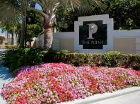 Courtyards at the Point Preview